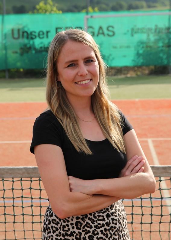 Jana Zerweck