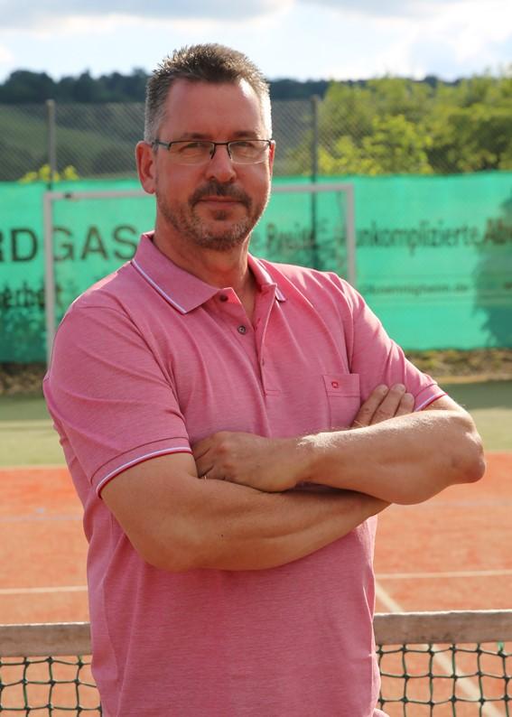 Martin Haug
