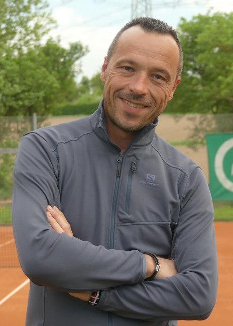 Roger Zampolli